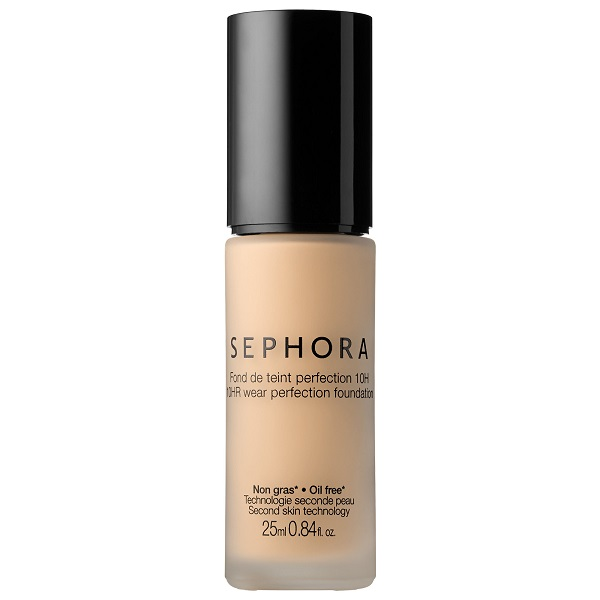 Free Sample Pack of Sephora Collection Foundation