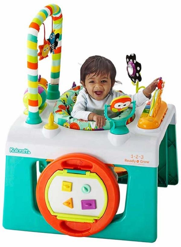 Free Kolcraft Baby Product Testing