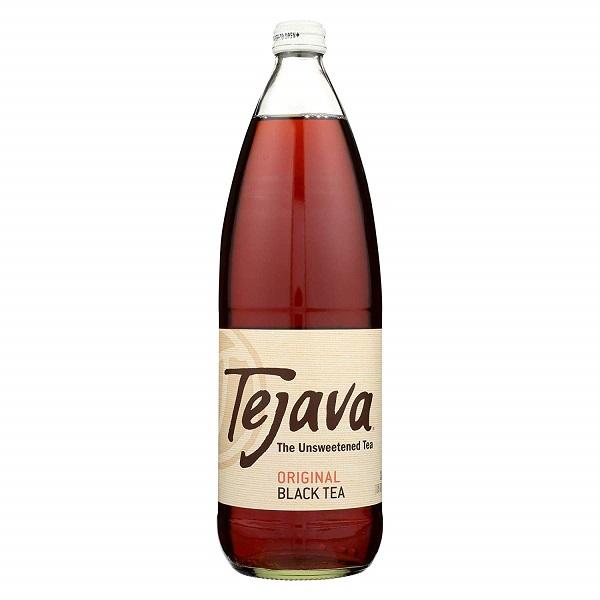 Free Tejava Black Tea at Jewel