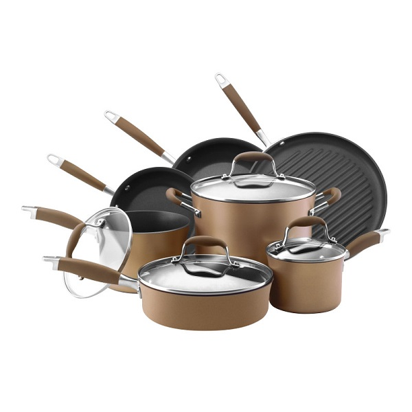 Anolon Cookware Set Sweepstakes