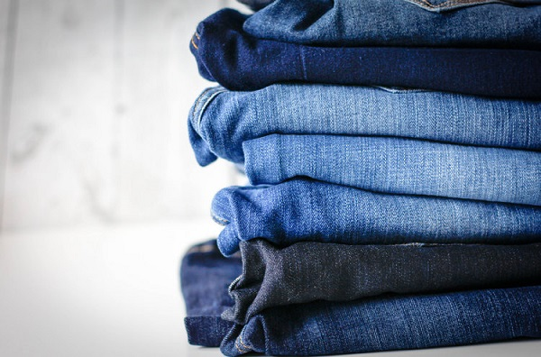 Jeans For A Year Sweepstakes