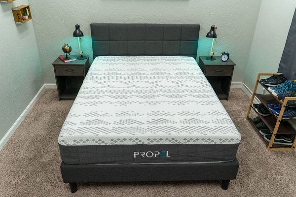 Propel Mattress Sweepstakes