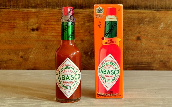 Free Tabasco Sauce Sample at Walmart