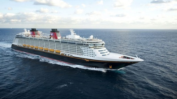 Disney Cruise for 4 Sweepstakes