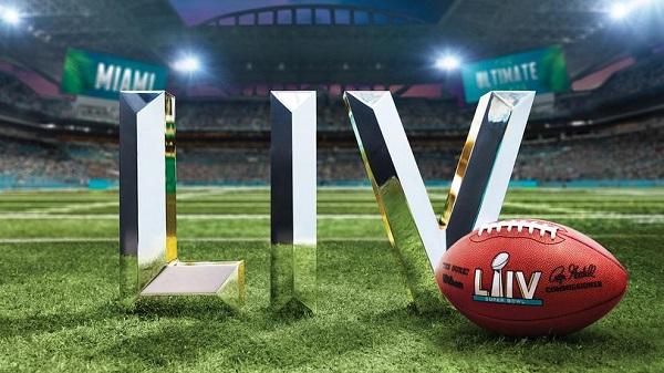 Super Bowl LIV in Miami, Florida Sweepstakes