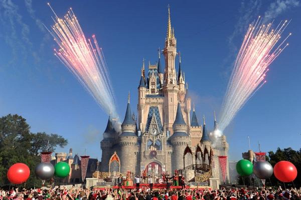 $13,000 Disney Trip Sweepstakes
