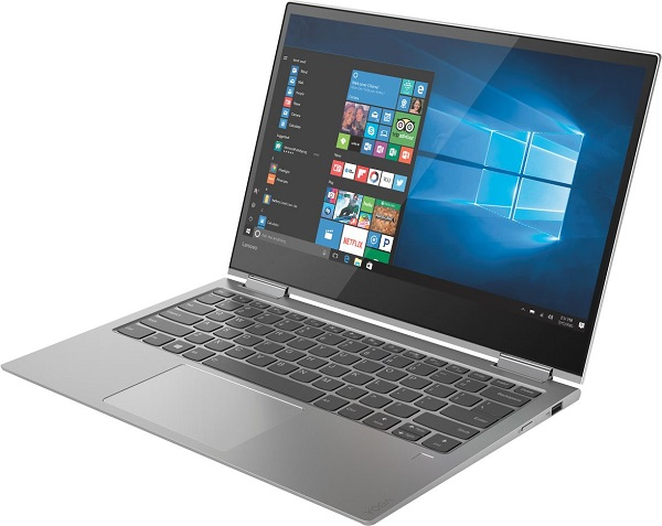 Yoga 730 Laptop Sweepstakes
