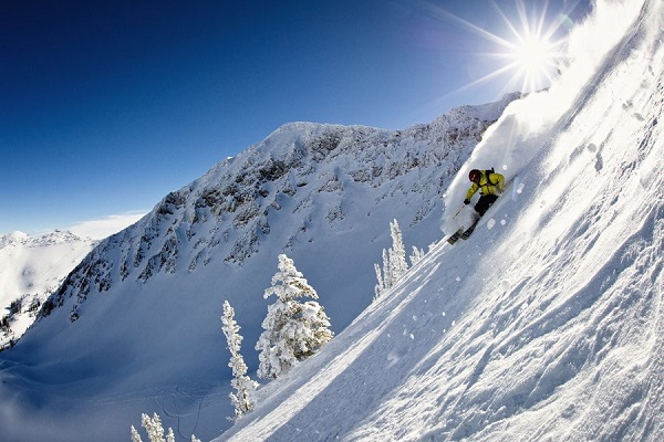 Skiing Getaway for 2 to Park City, Utah Sweepstakes