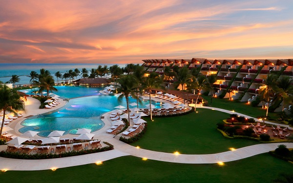 Culinary Getaway for 2 in the Riviera Maya, Mexico Sweepstakes