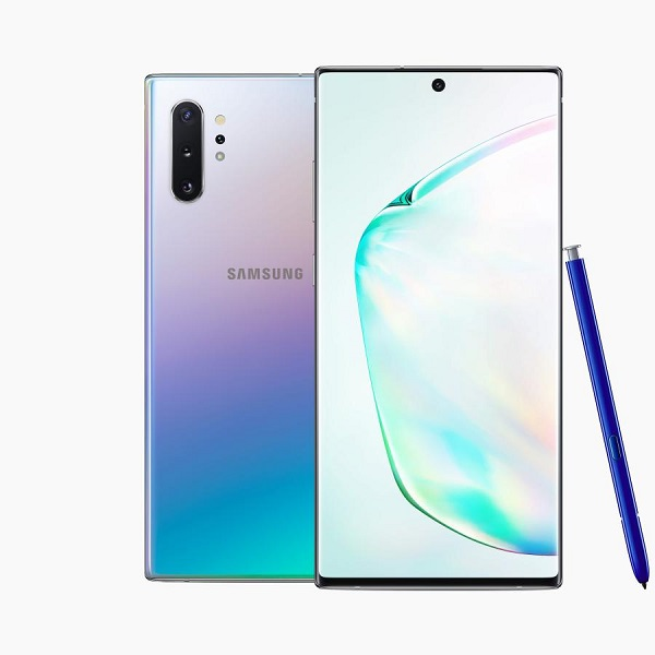 Galaxy Note10 Smartphone Sweepstakes