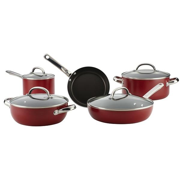 Farberware 13-piece Cookware Set Sweepstakes