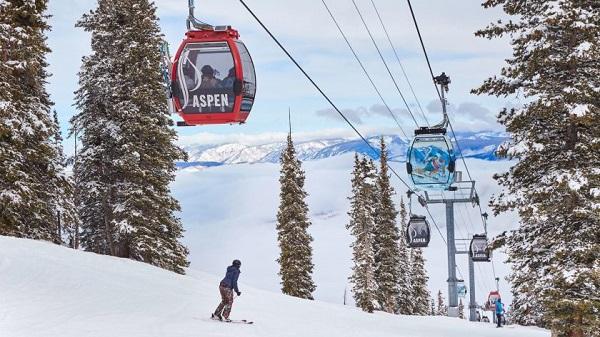 Aspen Ski Trip Sweepstakes