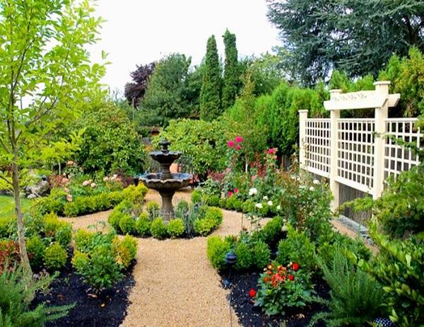 $50,000 Dream Garden Sweepstakes