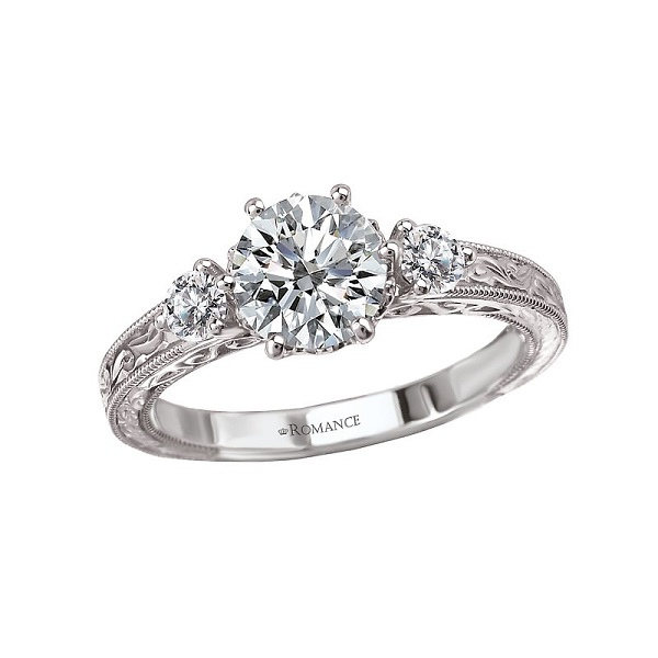 Diamond Ring Sweepstakes