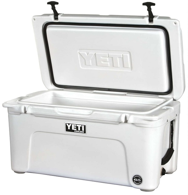 Yeti Tundra 65 Cooler Prize Package Sweepstakes