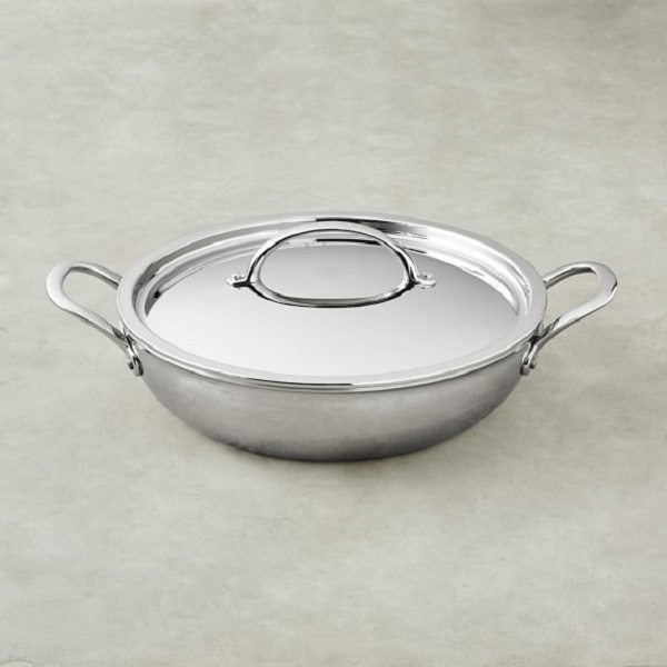 Williams Sonoma Signature Thermo-Clad Stainless-Steel Ultimate Pan Sweepstakes