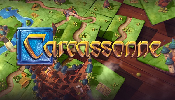 Free Carcassonne PC Game