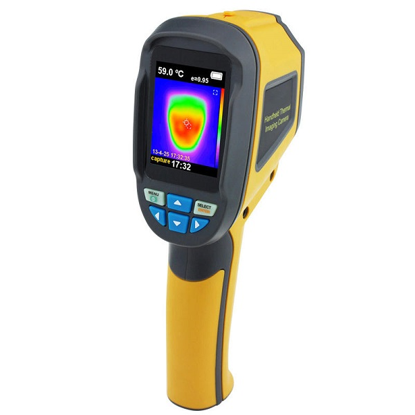 $499 Thermal Imaging Camera Sweepstakes