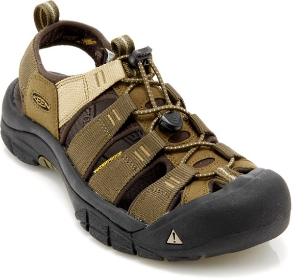 Free Keen Shoes (Front Line Workers Only)