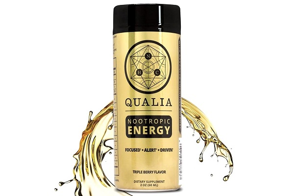 Qualia Nootropic Energy Sweepstakes
