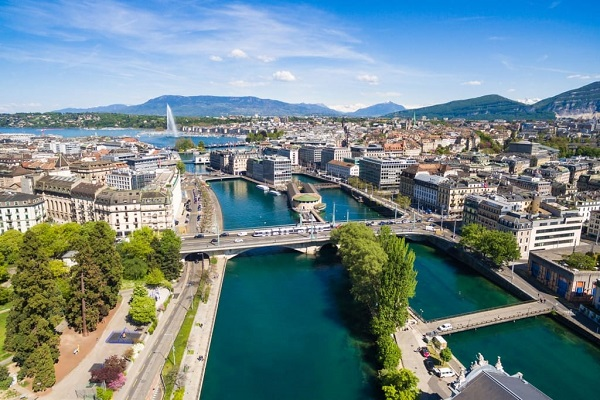 Geneva Vacation Sweepstakes
