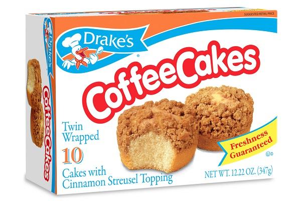 Drake Cake's Sweepstakes