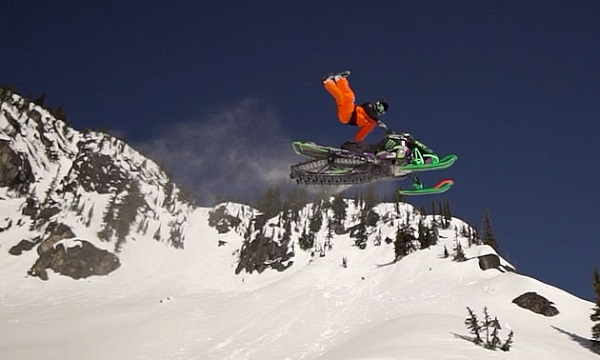 Brett Turcotte 509 Ride Sweepstakes