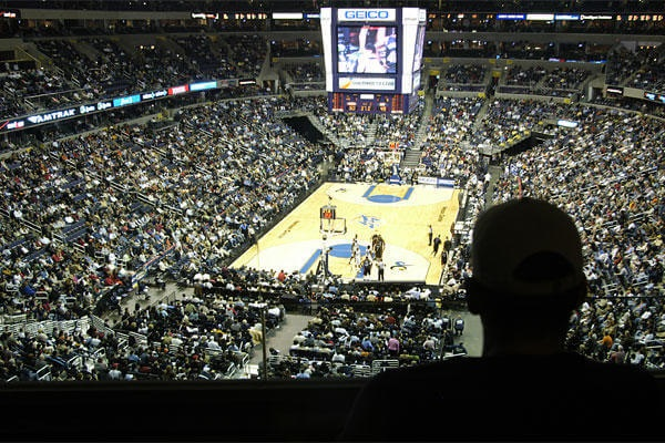 Tissot NBA Game Tickets Sweepstakes