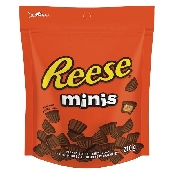 Case Of Reese's Peanut Butter Cups Sweepstakes