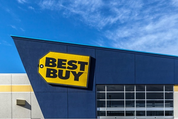 $200 Best Buy Gift Card Sweepstakes