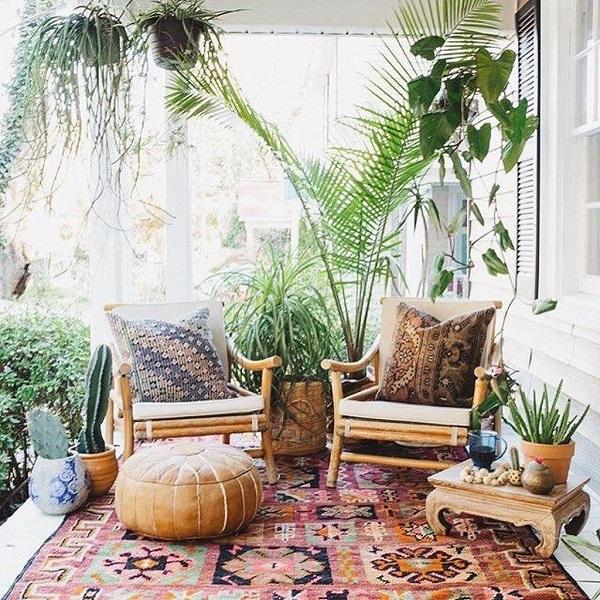 $500 Garden Furnishing Sweepstakes