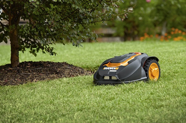 Robot Lawn Mower Sweepstakes
