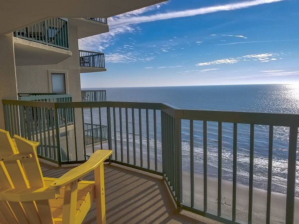 Myrtle Beach Condo Sweepstakes