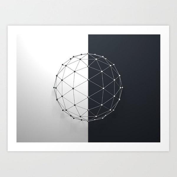 Dual Art Print Sweepstakes