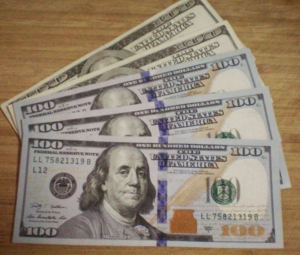 $500 Who's Counting Sweepstakes
