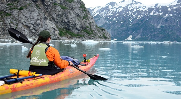 $999 Kayak And Cooler Sweepstakes