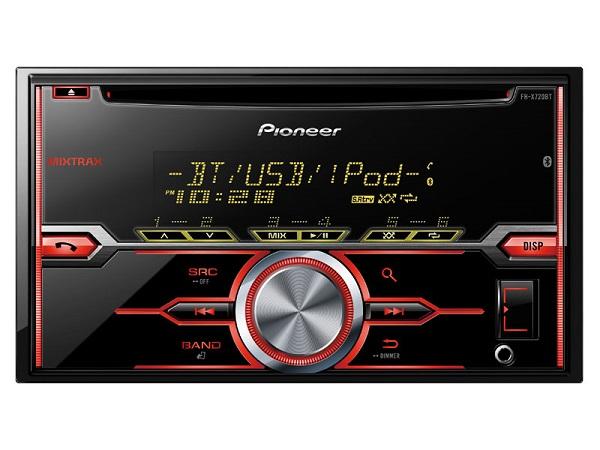 Pioneer Audio Deck Sweepstakes