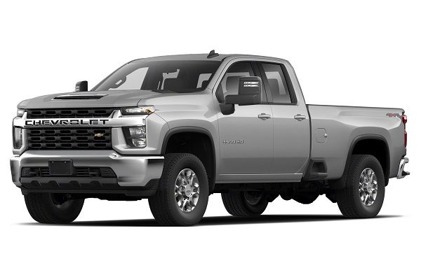 $50,000 Chevrolet Sweepstakes