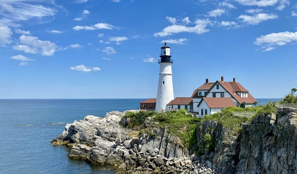 Visit Maine Sweepstakes