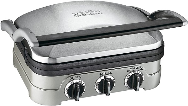 Cuisinart 5-in-1 Griddler Sweepstakes