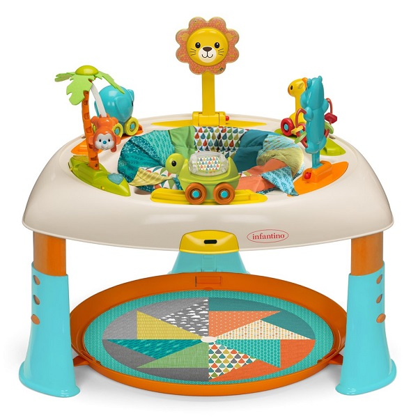 Free Infantino Play Table