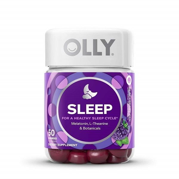Free Olly Sleep Gummies