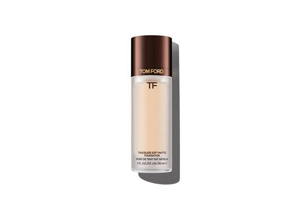 Free Traceless Soft Matte Foundation