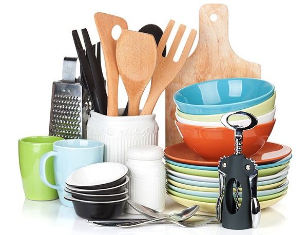 Kitchen Supplies Sweepstakes