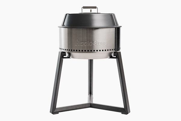 Solo Stove Grill Ultimate Bundle Sweepstakes