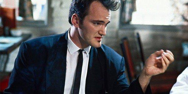 Quentin Tarantino Sweepstakes