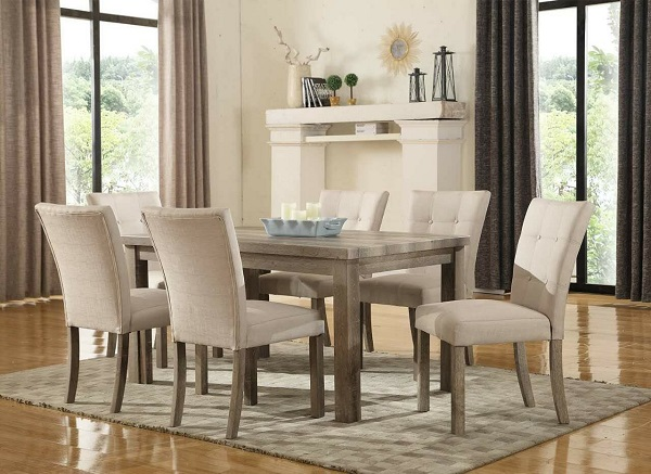 $1,500 Dining Set Sweepstakes