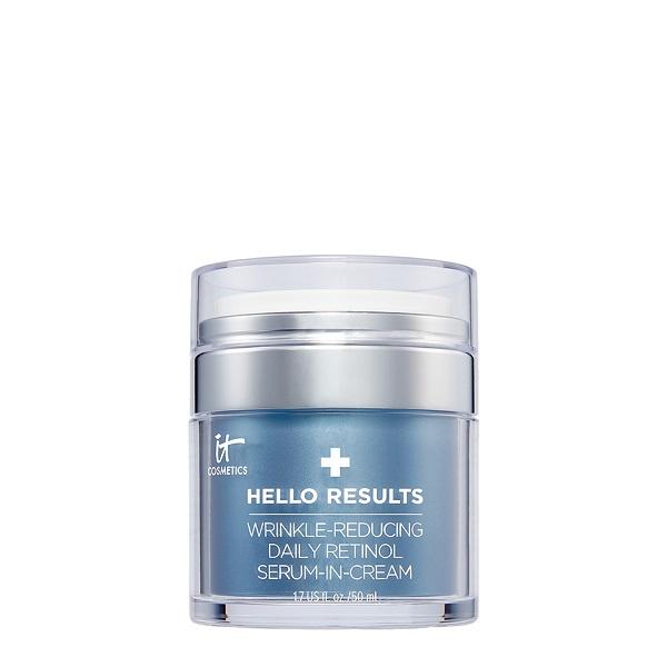 Free IT Cosmetics Retinol Cream
