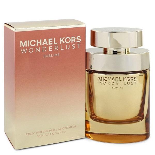 Free Michael Kors Wonderlust Sublime
