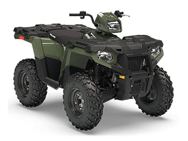 Polaris Sportsman Sweepstakes